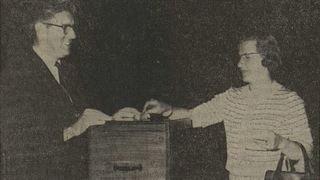De la lutte à l'urne: la grande histoire du droit de vote des femmes en Valais