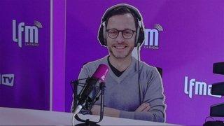 Coronavirus: Yann Lambiel fait le buzz avec sa parodie de Claude François