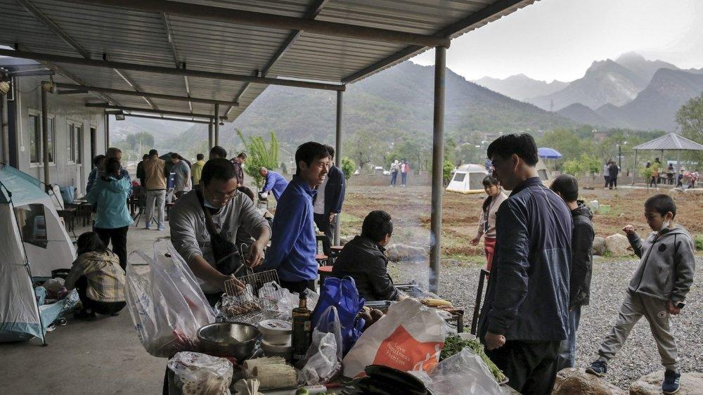 Les autorités chinoises ont pour l'instant opposé une fin de non-recevoir aux experts étrangers, considérant que les demandes d'enquête indépendante sur le coronavirus sont «motivées par des raisons politiques».