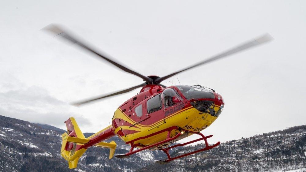 Procédure de licenciement collectif: 60 postes de travail sont menacés chez Air-Glaciers.