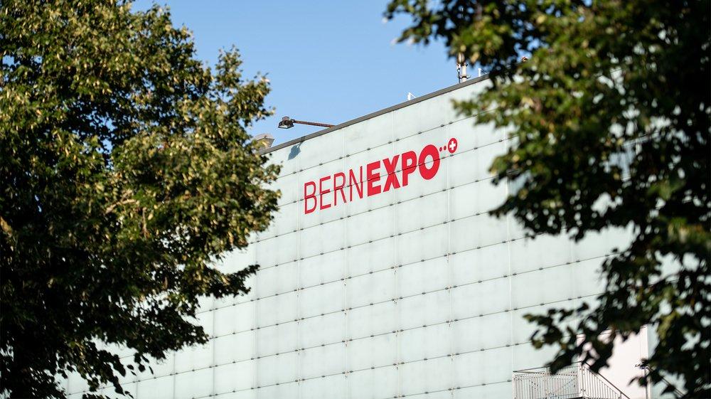 Le restaurant Henris se trouve à l'intérieur de la Bernexpo où s'est déroulée la session du Parlement pendant trois jours.