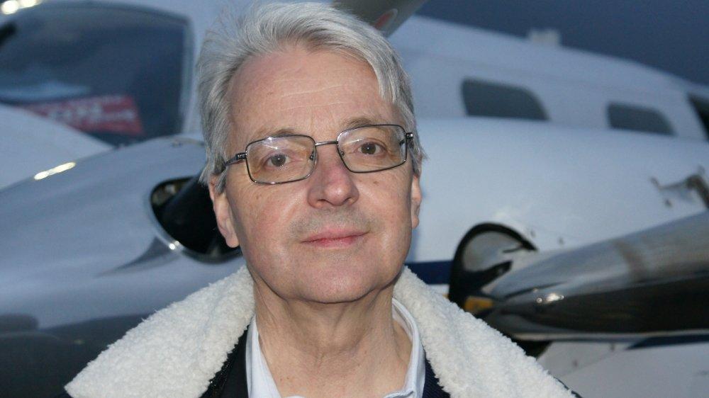 A 61 ans, Philipp Perren comptabilise 3500 heures de vol en avion à son compteur. Il ne dispose  en revanche pas de la licence d'hélicoptère.
