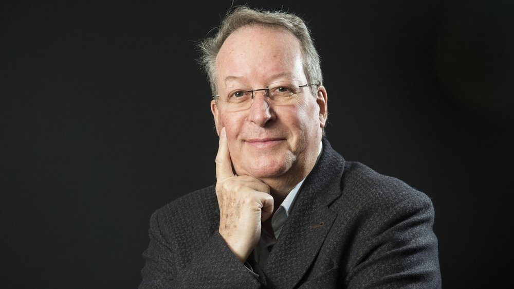 Jean-Dominique Cipolla, ancien président de l'ASIN.