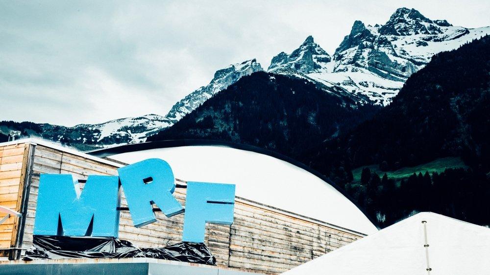 Les portes du Maxi-Rires Festival de Champéry resteront closes cette année mais le comité travaille déjà sur une édition 2021 qu'il espère grandiose.