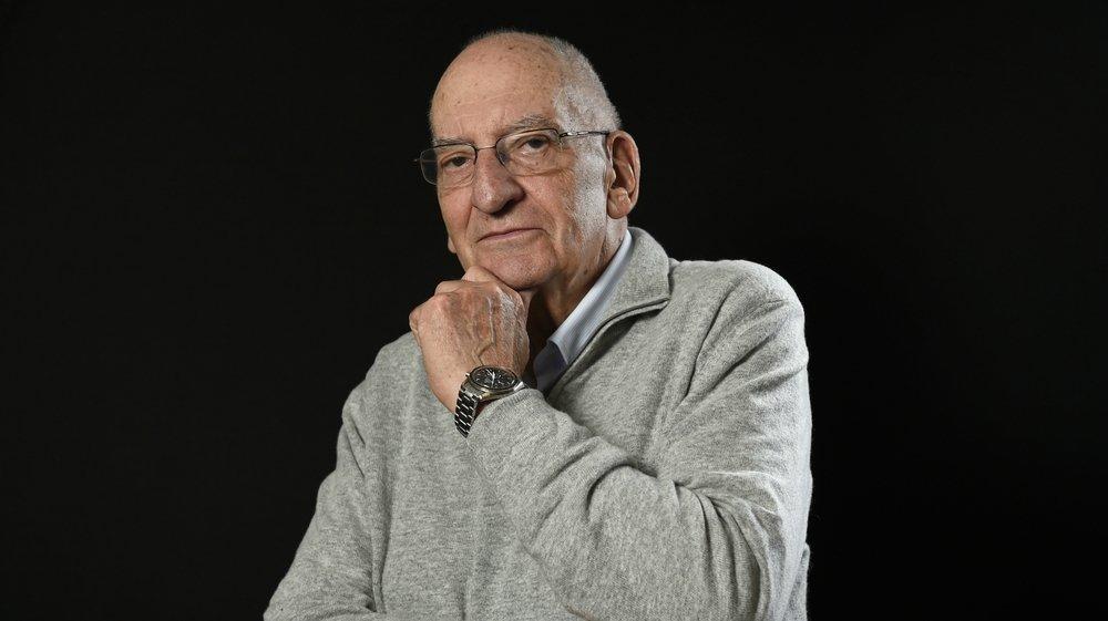 Pascal Couchepin, ancien conseiller fédéral
