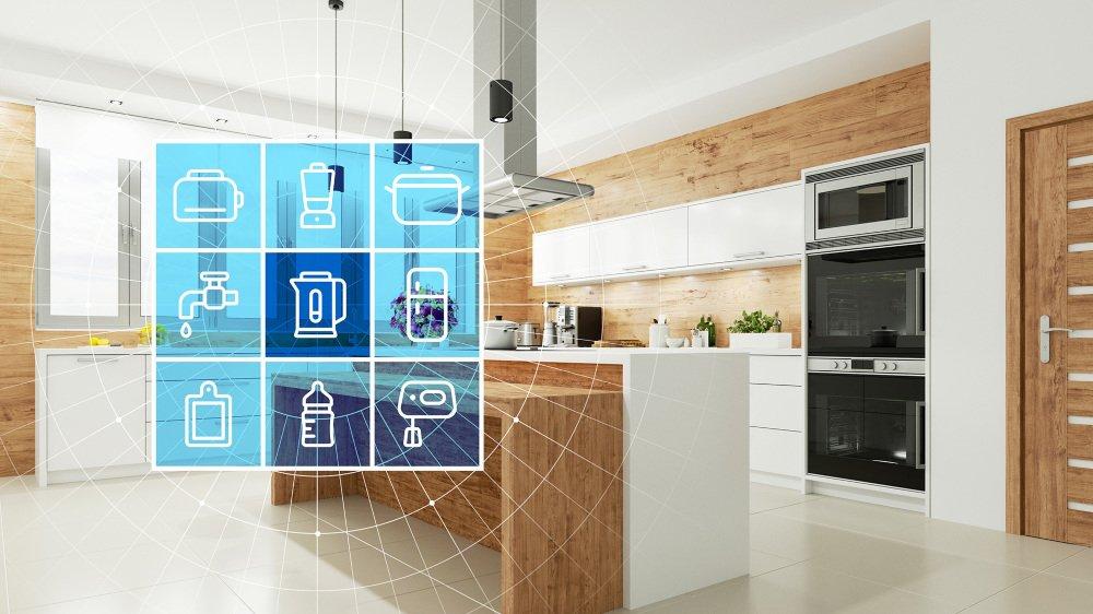 Les objets intelligents dédiées à la cuisine tendent à proliférer ces dernières années.