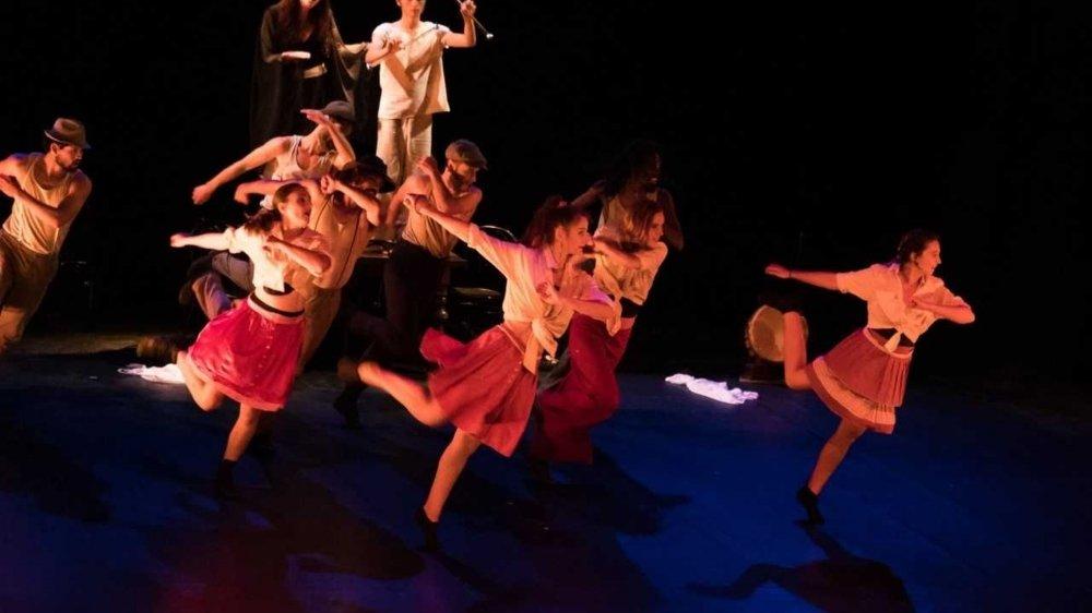 En 2019, la Compagnie Interface a joué «Vive la vie» à Avignon, spectacle qui depuis a voyagé dans de nombreux pays.
