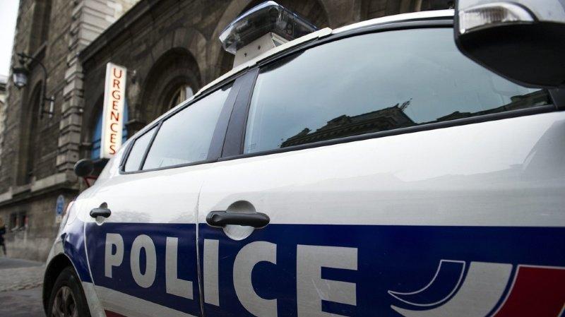 France: corps d'un bébé trouvé dans un sac sur les bords de la Loire