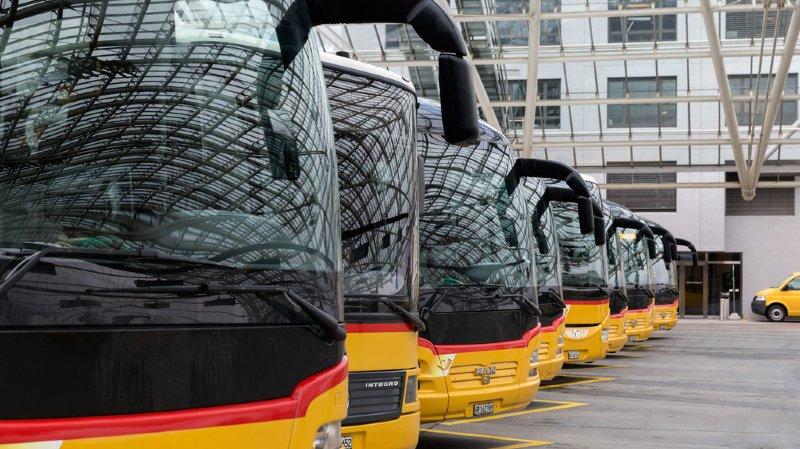 Coronavirus: les transports publics se préparent à la sortie de crise