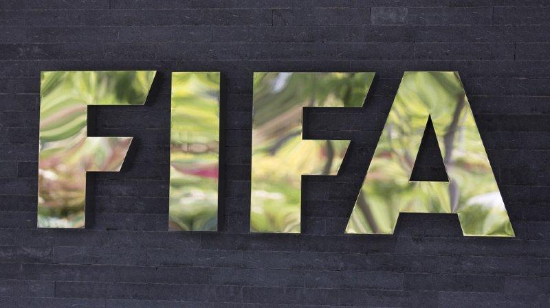 """Un rapport de police obtenu mercredi par l'AFP assure que les soupçons de """"gestion déloyale"""" à l'encontre de Sepp Blatter """"étaient bien fondés"""" (ILLUSTRATION)."""