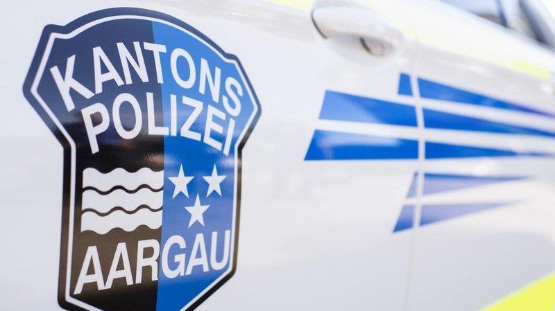 Argovie: il filait à 209 km/h sur l'autoroute A1