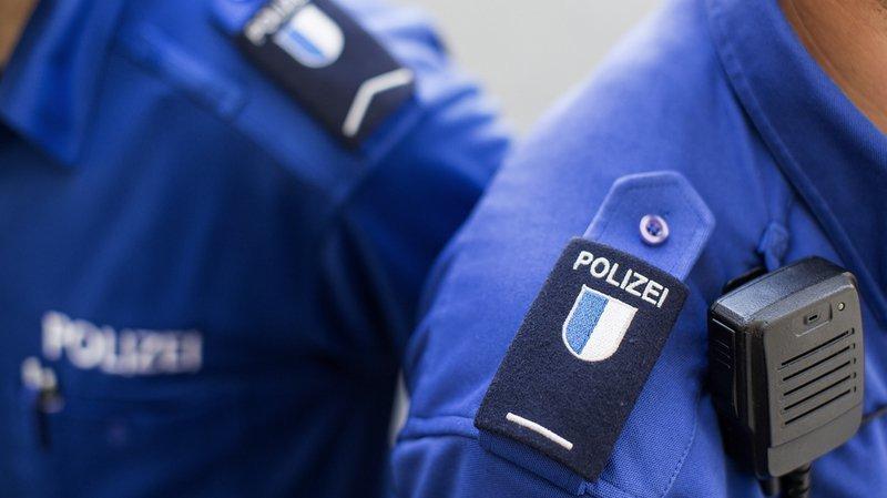 Lucerne: trois arrestations après un meurtre dans un appartement