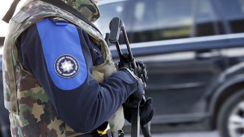 En novembre dernier, la Suisse a testé ses capacités à affronter une menace terroriste durable. (Illustration)