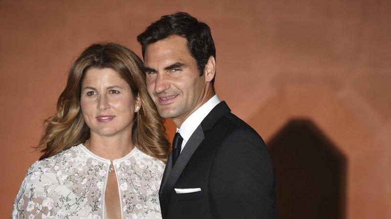 Coronavirus: le don de Mirka et Roger Federer servira à soutenir des familles valaisannes