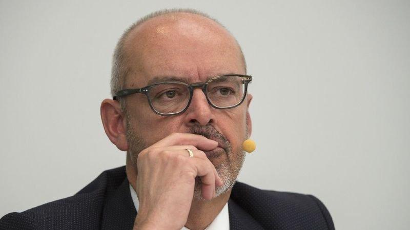 Le directeur général de Bâloise plaide pour une réponse commune des assurances avec l'aide du secteur public pour faire face aux pandémies à venir.