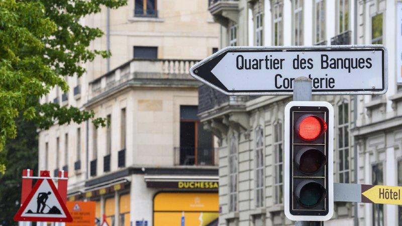 Coronavirus: plus fort recul de la croissance économique suisse depuis 1975