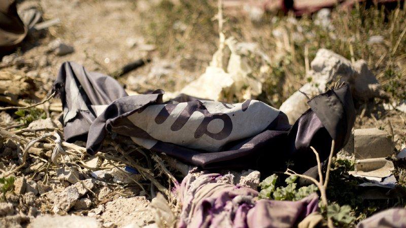 Le ressortissant irakien est accusé d'avoir été actif pour l'Etat islamique.