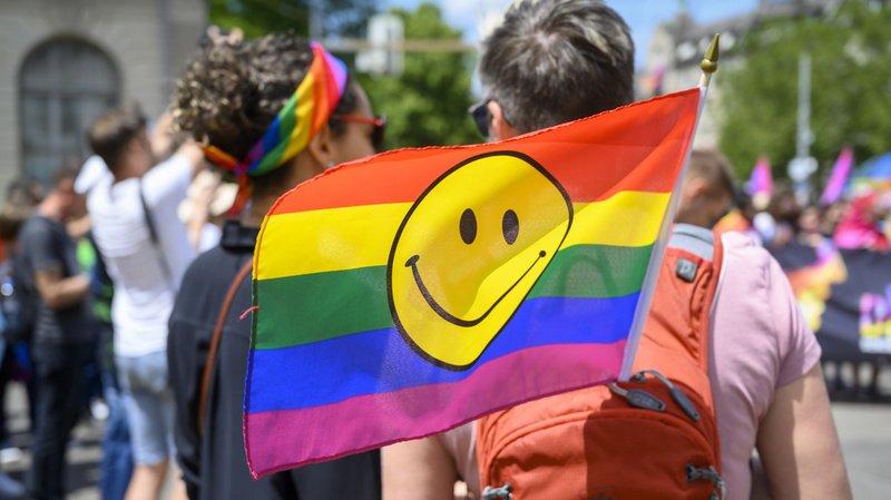 Droits des personnes LGBTI: la Suisse mauvaise élève