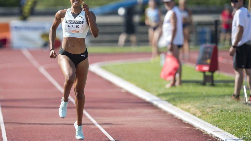 Athlétisme: Swiss Athletics planche sur un calendrier et pense à des meetings dès le mois de juin en Suisse