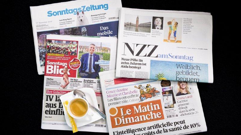 Revue de presse: une crise qui coûte, les mesures prises dans les restaurants et les voyages en avion… les titres de ce dimanche
