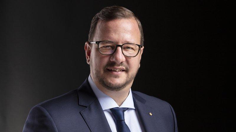 Philipp Matthias Bregy est le nouveau président de Redog.