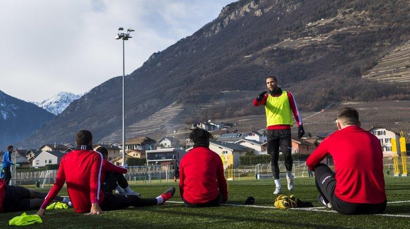 FC Sion: quatre joueurs licenciés réintégrés