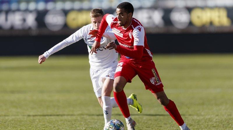 Le FC Sion et le Lausanne-Sport, représenté par Yassin Fortune et Maxime Dominguez, se retrouveront-ils dans une Super League à 12 équipes en 2021?