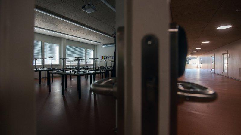 Coronavirus: les étudiants devraient être dispensés d'examens de maturité