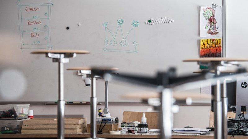Coronavirus: les plans des cantons suisses pour le retour à l'école
