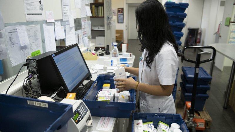 Les remèdes contre l'eczéma ou l'acné pourront être remis sans ordonnance