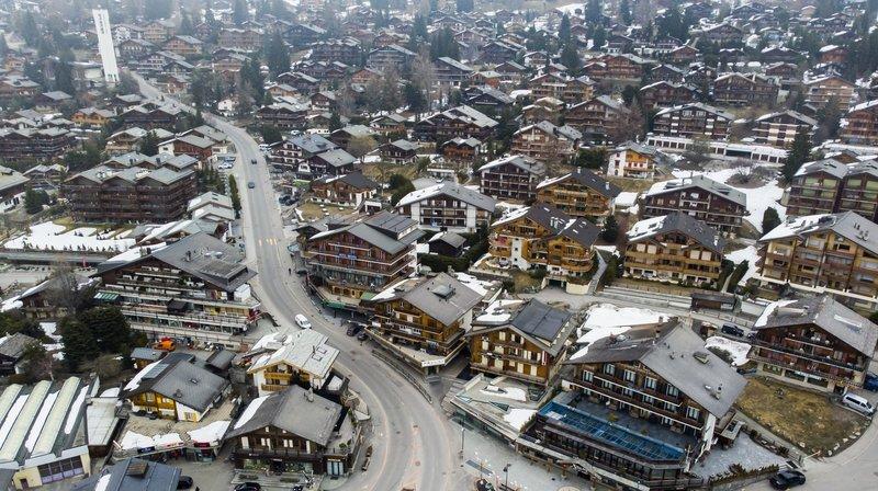 Constructions: la commune de Bagnes s'est régularisée mais doit accélérer le mouvement