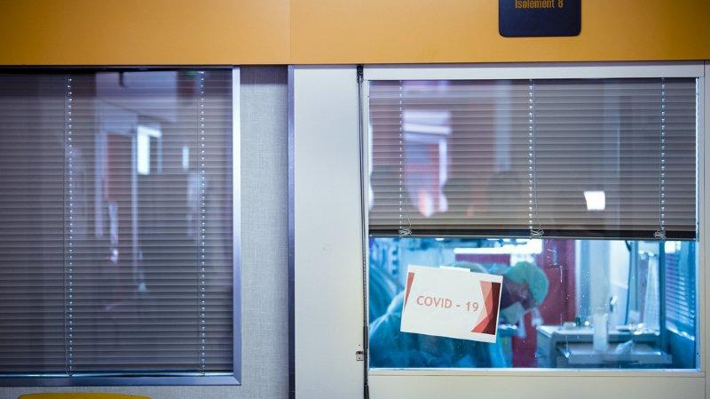 Coronavirus: aucun décès enregistré en Valais ces dernières 24 heures