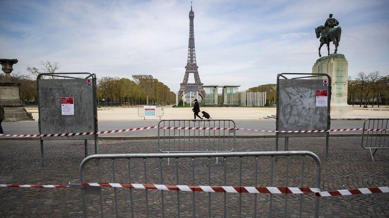 Pour Emmanuel Macron, «les règles sont en train de montrer leur efficacité».