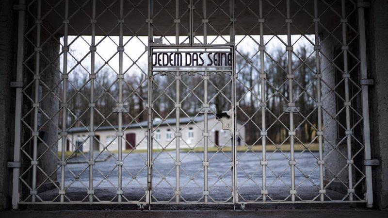 Allemagne: l'histoire méconnue des camps nazis réutilisés par les Soviétiques