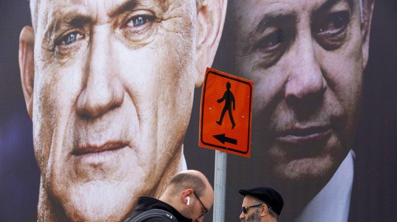 Israël: l'investiture du gouvernement repoussée à dimanche