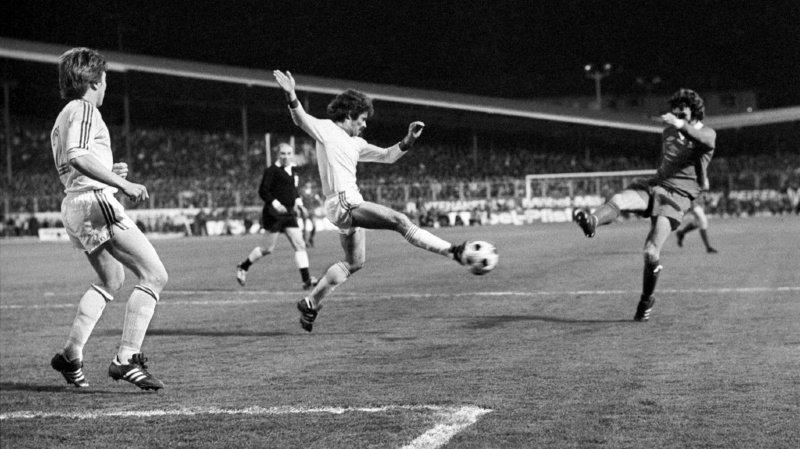 Football – les grandes soirées des clubs suisses: en 1977, Zurich se brise sur Liverpool