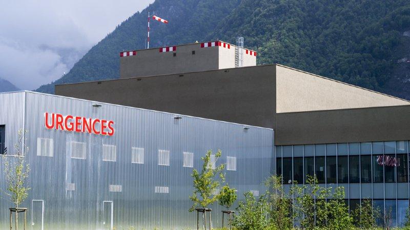 Hôpital Riviera-Chablais: aide urgente approuvée non sans colère