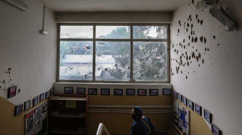 Afghanistan: des dizaines de civils tués dans deux attaques