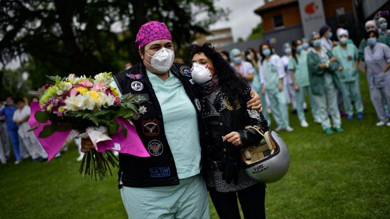 Coronavirus: toutes les nouvelles du jeudi 14 mai