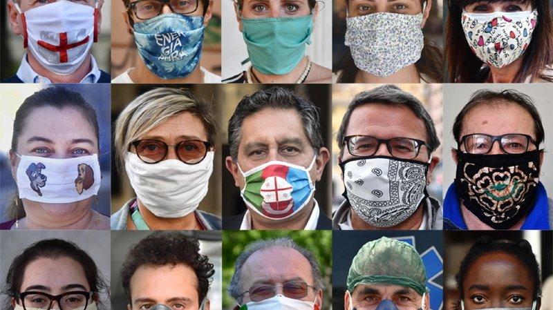Coronavirus: toutes les nouvelles du dimanche 17 mai