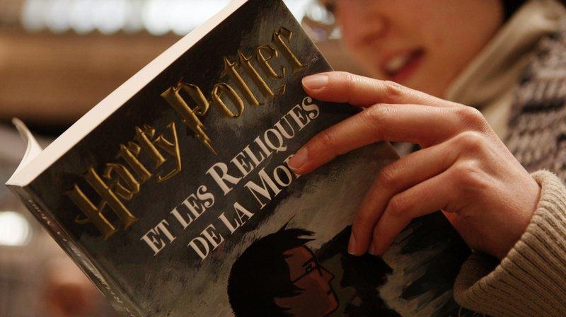 Coronavirus: J. K. Rowling lance «Harry Potter à la maison» pour mieux vivre le confinement