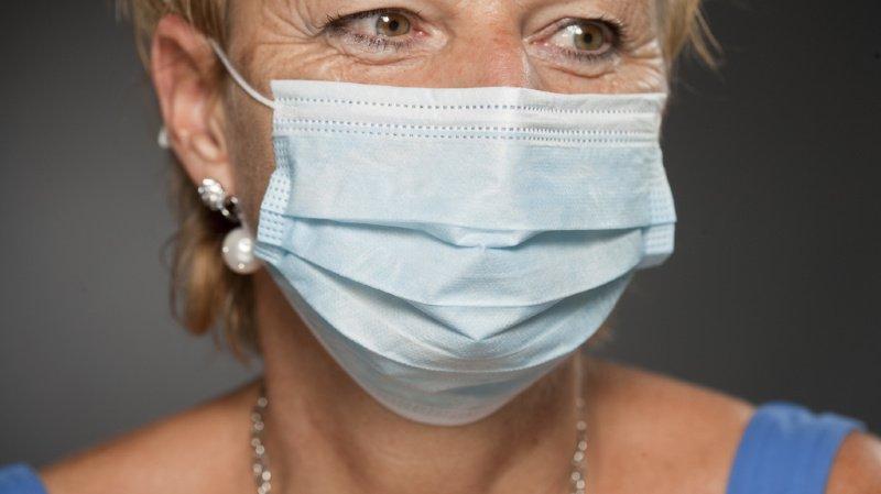 Coronavirus: deux tiers de la population suisse pour le port obligatoire du masque dans les transports