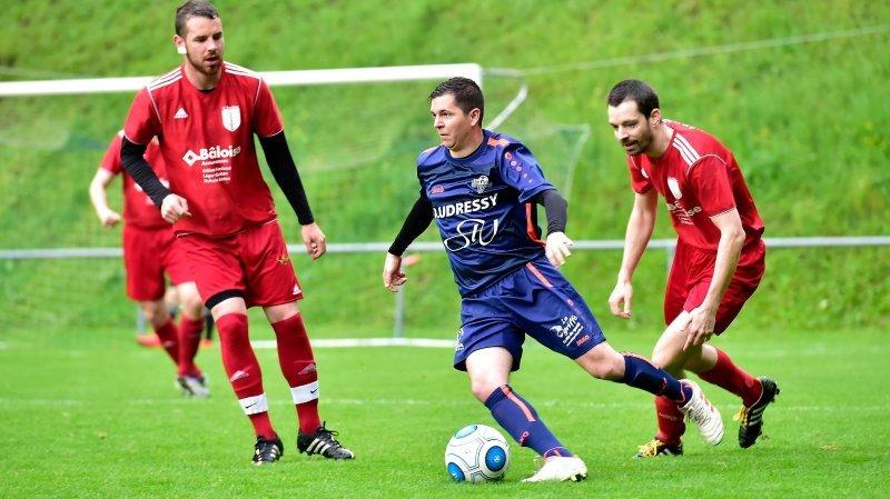 L'exercice 2019-2020, chez les amateurs, devrait rester comme une saison blanche dans l'histoire du football suisse.