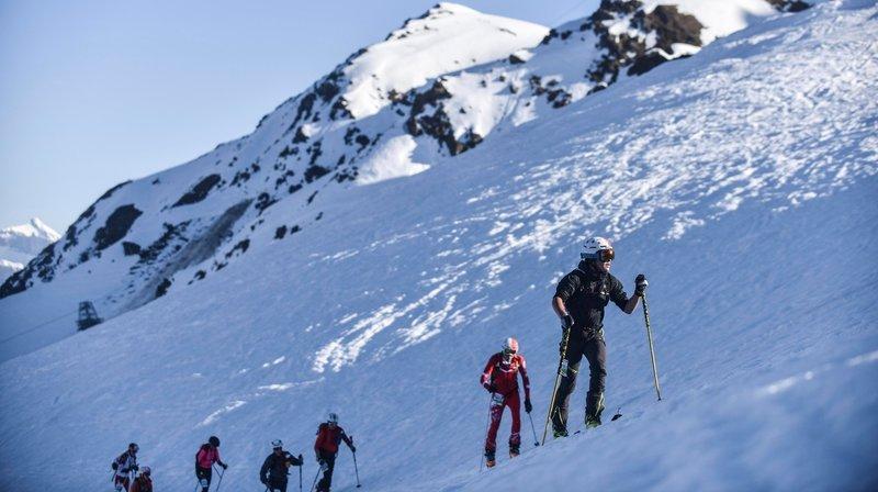 Ski-alpinisme: la Grande Course et la fédération internationale veulent suivre la même trace