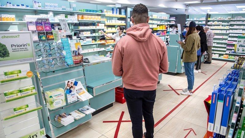 Médicaments: pas de risque de pénurie à court terme liée au coronavirus