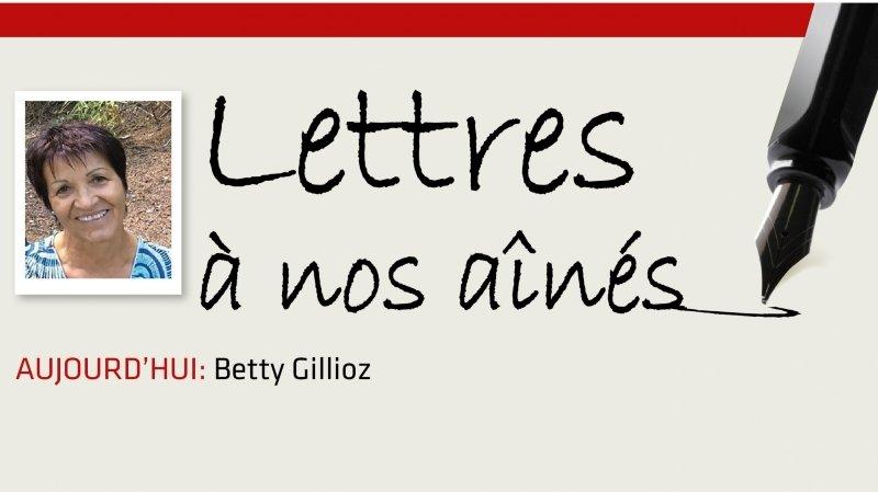 Coronavirus: la lettre à nos aînés de Betty Gillioz