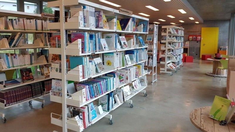 Coronavirus: les amoureux de livres pourront retrouver les rayons des bibliothèques