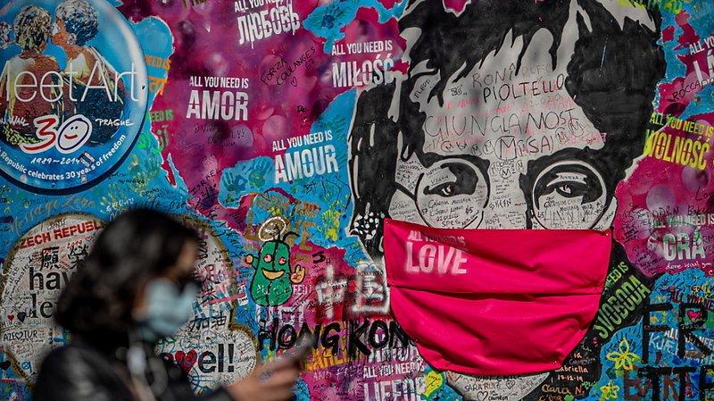 Beatles: les paroles de «Hey Jude» vendues pour près de 880'000 francs aux enchères
