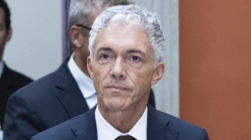 Ministère public: le procureur Michael Lauber se défend d'avoir menti