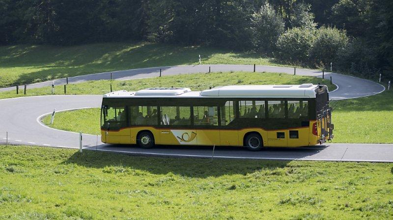 Affaire CarPostal: comptes des entreprises de transports davantage surveillés